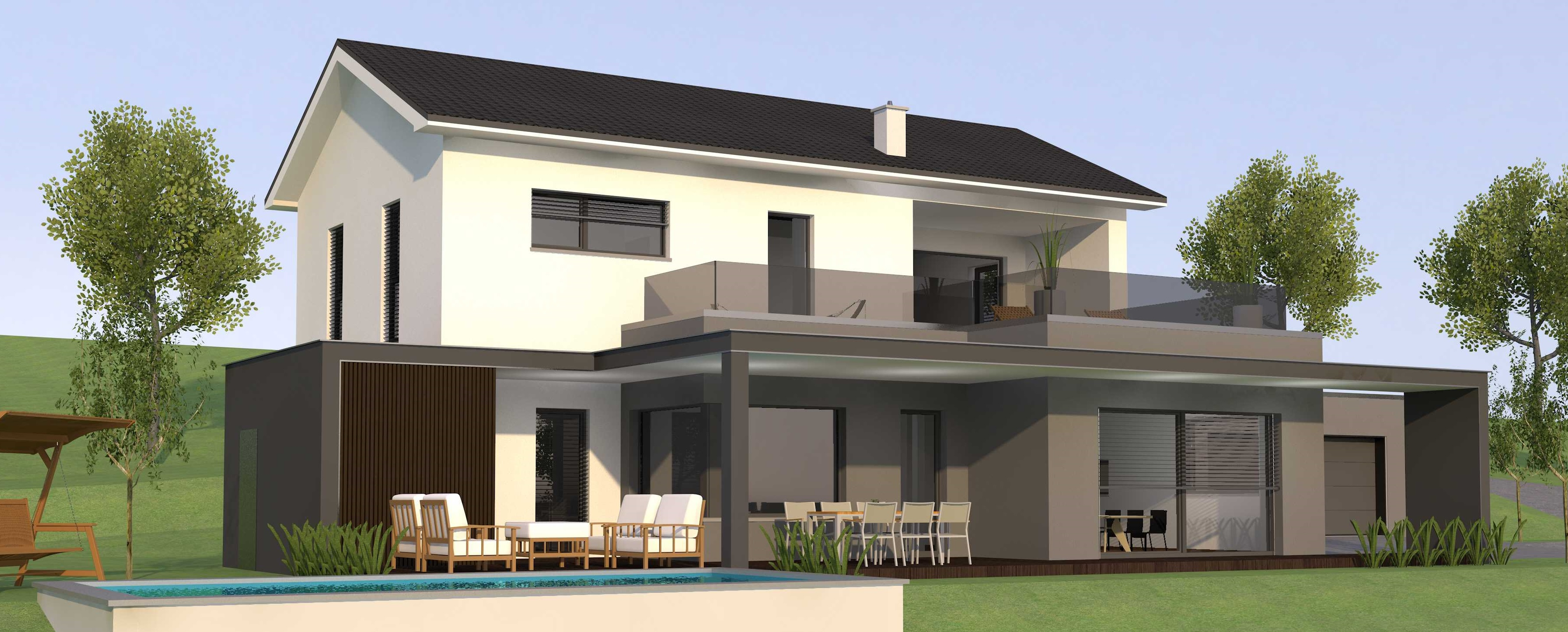 k tz haus architektenh user neu und individuell geplant. Black Bedroom Furniture Sets. Home Design Ideas